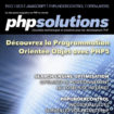 PHP Solutions – Décembre 2011 – Découvrez la POO avec PHP5
