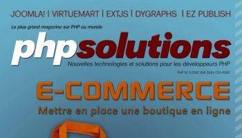 PHP Solutions – Mai 2012 – E-commerce