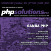 PHP Solutions : Mars 2011 – Samba PHP