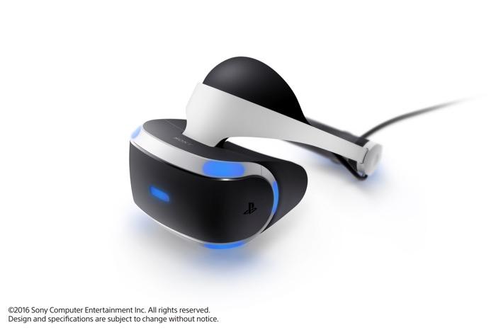 La PlayStation VR va être lancé en Octobre pour 399 euros