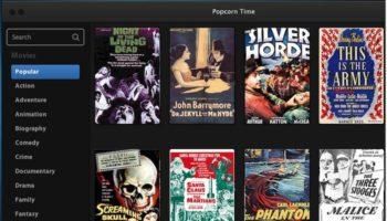 Popcorn Time : il arrive sur Android