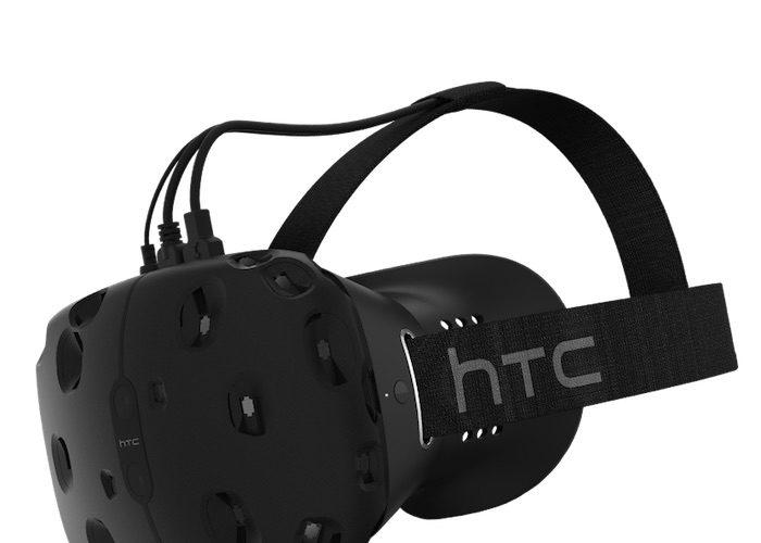 Attention, Occulus ! Les précommandes du HTC Vive ouvrent le 29 février