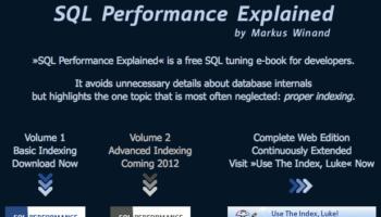Présentation des performances SQL – SQL Performance