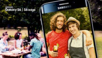 Samsung admet que le Galaxy S6 a un problème majeur