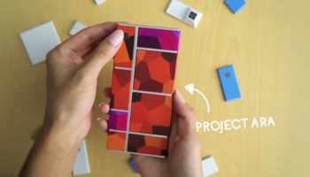 Project Ara : le retard lié à un drop test non concluant
