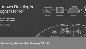 Raspberry Pi 2 : capable d