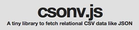 Récupérer les données relationnelles au format CSV côté client à l