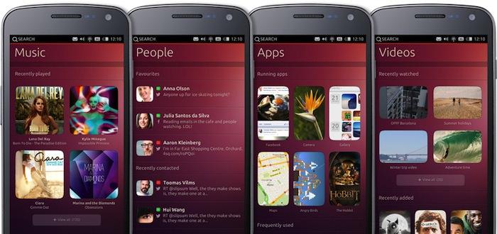 Réjouissez-vous fans de Linux : Les smartphones sous Ubuntu arrivent cette année