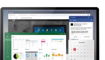 Remix Mini : le PC sous Android
