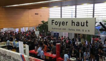 Retour sur le DevFest Nantes 2015