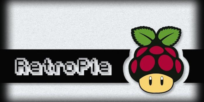 RetroPie 3.0 transforme votre Raspberry Pi en une console de jeu