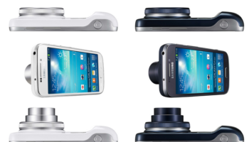 Samsung apporte la version LTE au Galaxy S4 Zoom en Europe