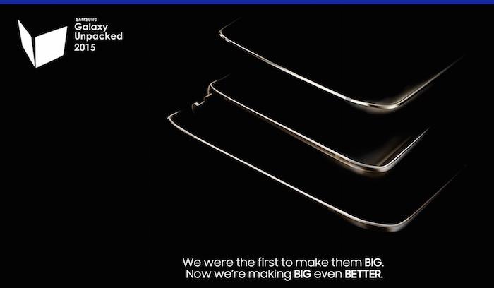 Samsung fait allusion à un troisième dispositif pour son Unpacked du 13 août