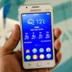 Samsung Z1 : un accueil très mitigé pour le premier smartphone sous Tizen