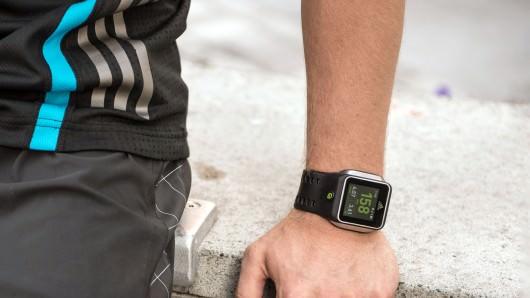 Smart Run : Adidas dévoile sa smartwatch pour les coureurs à 399 dollars, disponible le mois prochain