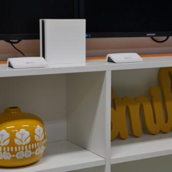 Somfy multiplie ses box de domotique pour connecter votre maison