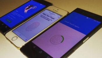 Sony Xperia Z5 : une première image suggère un capteur d