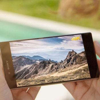 Xperia Z6 : Sony pourrait attendre la deuxième moitié de l