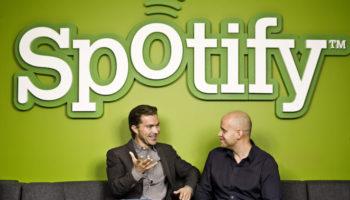 Le service vidéo de Spotify arrive cette semaine, seulement sur Android