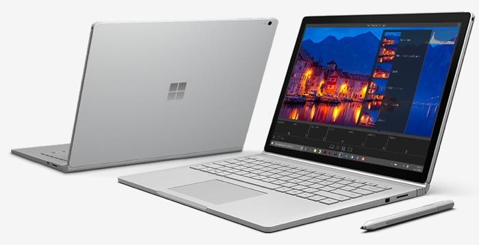 Microsoft lance ses modèles Surface les plus chers
