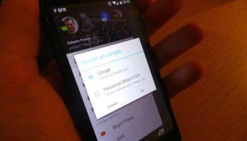 Télécharger l'APK de Google Mail 5.0 dès maintenant