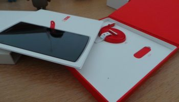 OnePlus One : packaging très classe