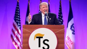 Le langage de programmation TrumpScript veut faire éclore Python
