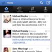 Twitter aura un client natif prêt pour le lancement de Firefox OS