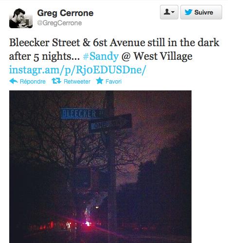 Twitter en train de travailler sur un concurrent à Instagram et Snapseed