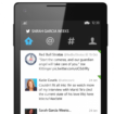 Twitter met à jour son application Windows Phone