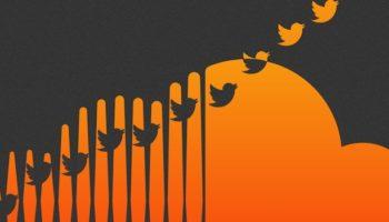 Twitter semblerait lorgner sur un rachat de SoundCloud