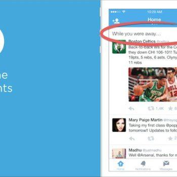 Twitter déploie une fonctionnalité de résumé