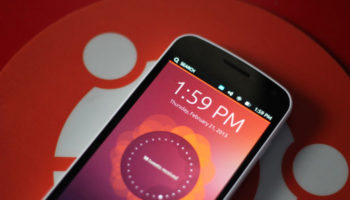 Ubuntu Touch arrive au stade RTM (Release to Manufacturing)