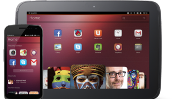 Ubuntu Touch Developer Preview pour les dispositifs Nexus est disponible