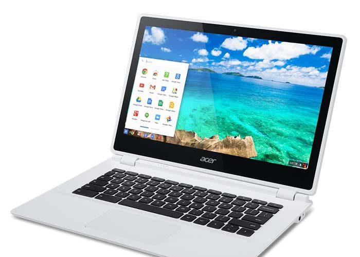 Un Acer Chromebook 14 est en construction selon une fuite