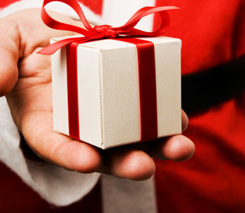 Un Père Noël en avance sur le BlogNT