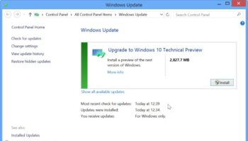 Le passage de Windows 7 ou 8 à Windows 10 est plus facile que vous le pensez