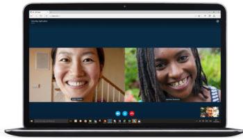 Utilisez Skype sur Microsoft Edge sans plug-in