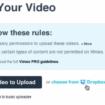 Vimeo s'intègre à Dropbox pour télécharger et partager facilement vos vidéos