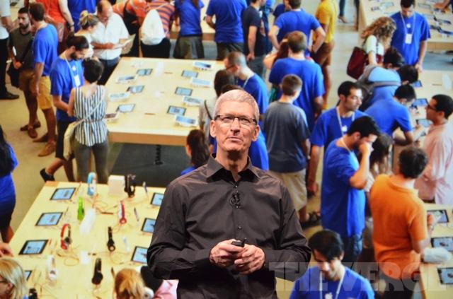 Voici tout ce que vous devez savoir sur la keynote Apple du 12 septembre