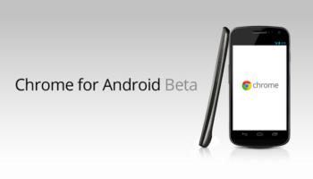 Vos mots de passe Chrome bientôt synchronisés sur vos dispositifs Android