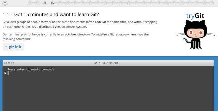 Vous avez 15 minutes et vous voulez apprendre Git ? - Première étape : on initialise le repo Git