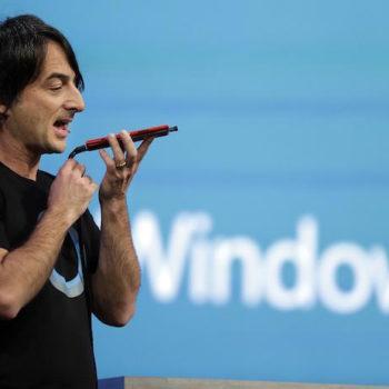 Vous pourriez bientôt être en mesure de tester Cortana sur iOS
