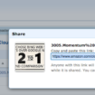 Vous pouvez désormais partager des fichiers via Amazon Cloud Drive