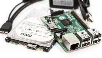 Le WD PiDrive booste le stockage du Raspberry Pi de 314 Go