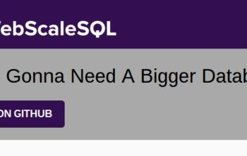 WebScaleSQL : une version de MySQL par Facebook, Google, Twitter et LinkedIn