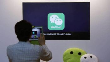 WeChat Enterprise pourrait être un sérieux concurrent à Slack