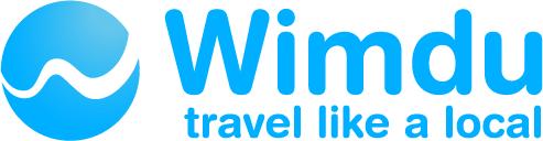 Wimdu, la plateforme de voyage, vous offre trois bons d