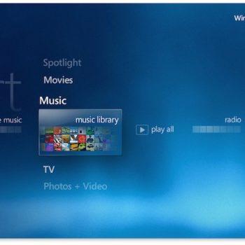 Windows 10 va abandonner Media Center confirme Microsoft