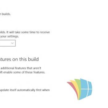 Windows 10 : retard des mises à jour